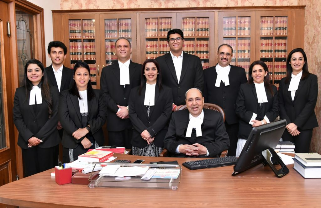 Arbitration lawyers and law firms in Delhi