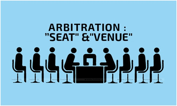 DECODING THE INTERPLAY BETWEEN 'SEAT OF ARBITRATION' AND 'VENUE OF ARBITRATION' VIS – A -VIS'TERRITORIAL JURISDICTION OF PRINCIPAL CIVIL COURT'