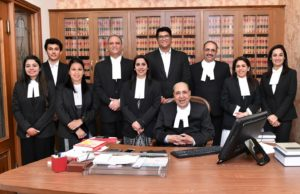 Best Arbitration lawyers in Chandigarh